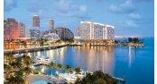 Mercado inmobiliario de lujo en zona turística de Miami
