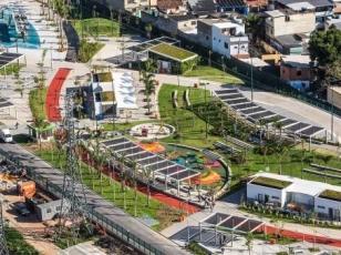 Parque Madudeira